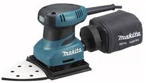 Corner Finishing Sander Makita B04565 for Hire from MV Hire