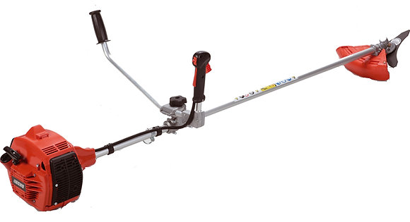 Brush Cutter Heavy Duty with Steel Blade for Hire from MV Hire