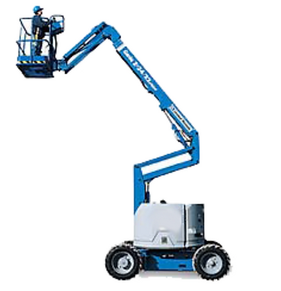 Boom Lift Z34/22 4x4 10m for Hire