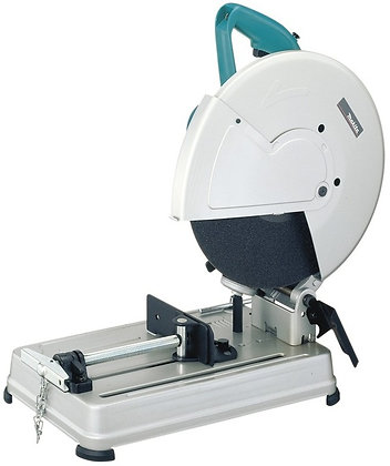 Cut-off Saw / Drop Saw Makita 2414NB for Hire from MV Hire