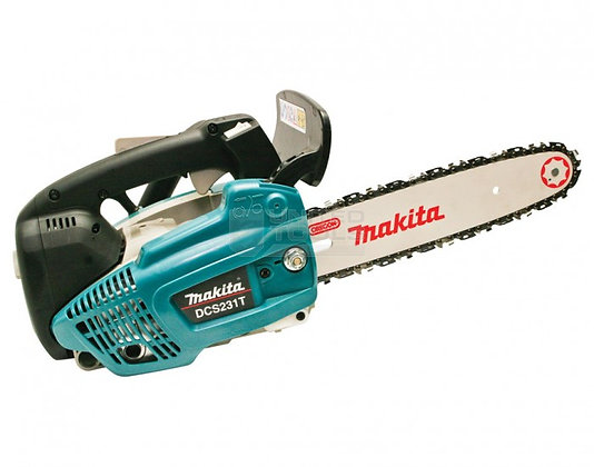 Makita DCS231T Pruning Chainsaw for Hire from MV Hire