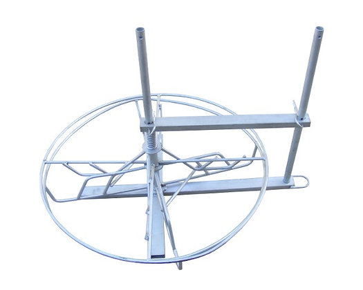 Fence Wire Spinner for Hire from MV Hire