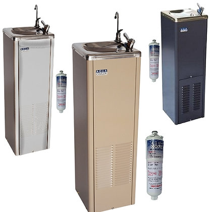 Water Cooler for Hire