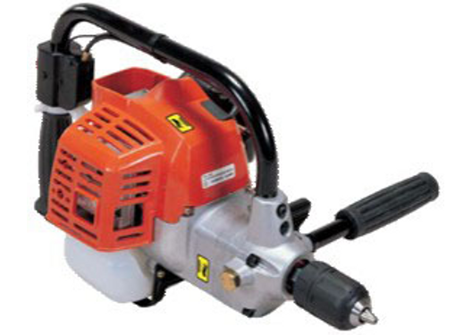 Wood Borer Drill / Petrol Drill for Hire from MV Hire