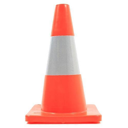 Witches Hat Traffic Cone for Hire from MV Hire