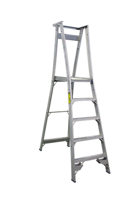 Platform Ladder 2.4m for Hire from MV Hire