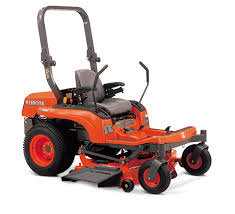 Kubota ZG222 Mower for Hire from MV Hire