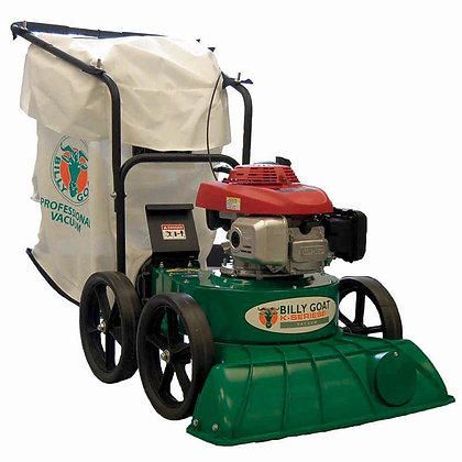 Billy Goat KV600FB Vacuum - Petrol for Hire from MV Hire