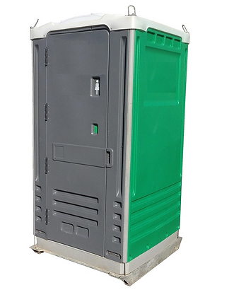 Portaloo Site Toilet for Hire from MV Hire Moss Vale