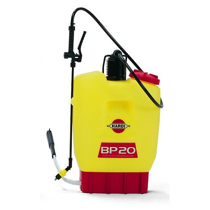 Hardi 20 litre Knapsack Sprayer for Hire from MV Hire