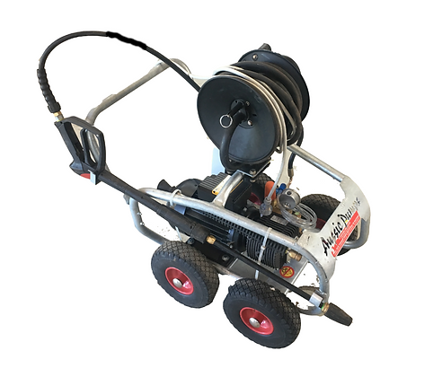 Pressure Washer Gerni 2000psi Electric for Hire from MV Hire