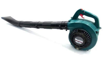 Makita BHX2500 Petrol Blower for Hire from MV Hire