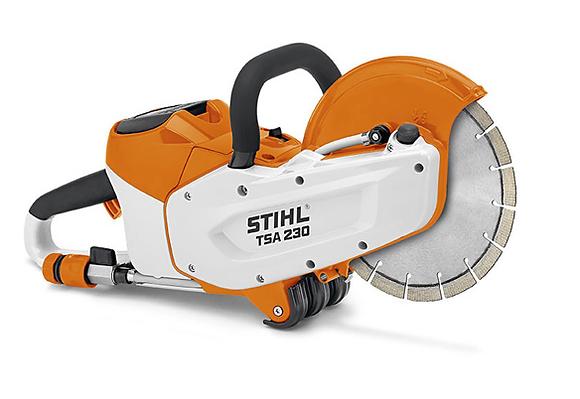 STIHL ELECTRIC CONCRETE SAW 230MM