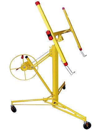 Panel Lifter / Sheet Lifter for Hire from MV Hire