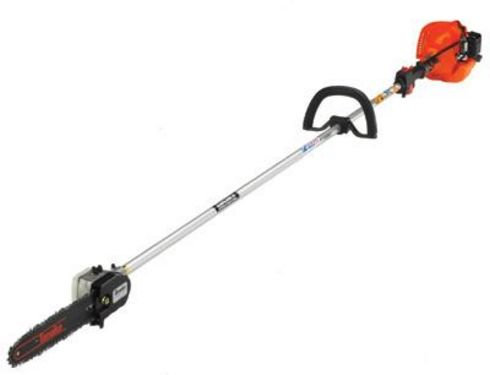 Long Reach Chainsaw Stihl KM85 2m for Hire from MV Hire