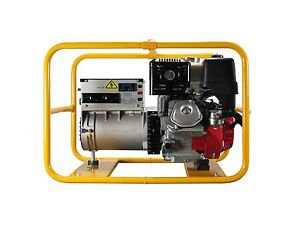 Generator / Welder for Hire from MV Hire