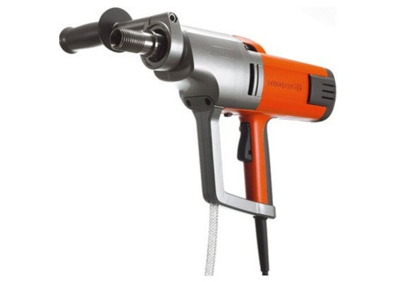 Core Drill for Hire from MV Hire