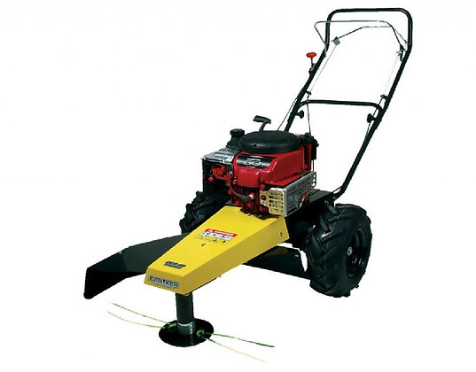 DCS60 Slasher Mower for Hire from MV Hire