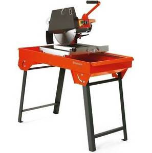 Brick Saw Tile Saw for Hire from MV Hire