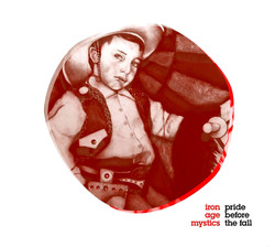 IAM - CD Front Cover