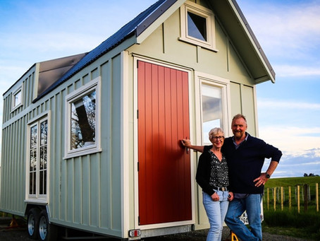 8 Reasons Why You Should Retire In A Tiny House