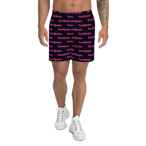 men's hardpops. shorts