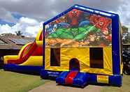 Marvel Superheroes Jumping Castle.jpg