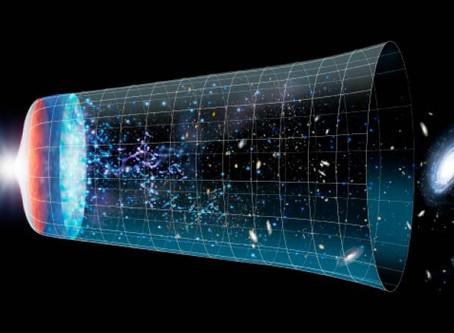 Assimetria bariônica: Onde está toda a antimatéria do universo?