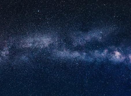 O que compõe o universo?