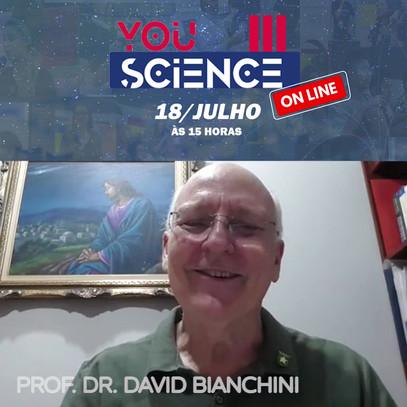 YouSceince | David Bianchini