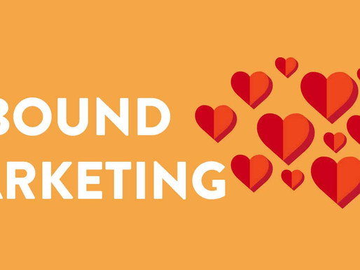 Oui à l'Inbound marketing !