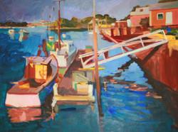 Kittery Boats