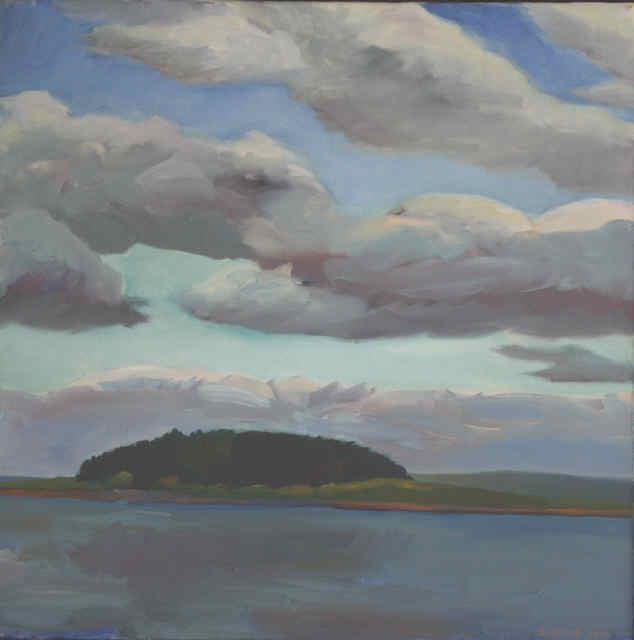 Whaleboat Island - SOLD