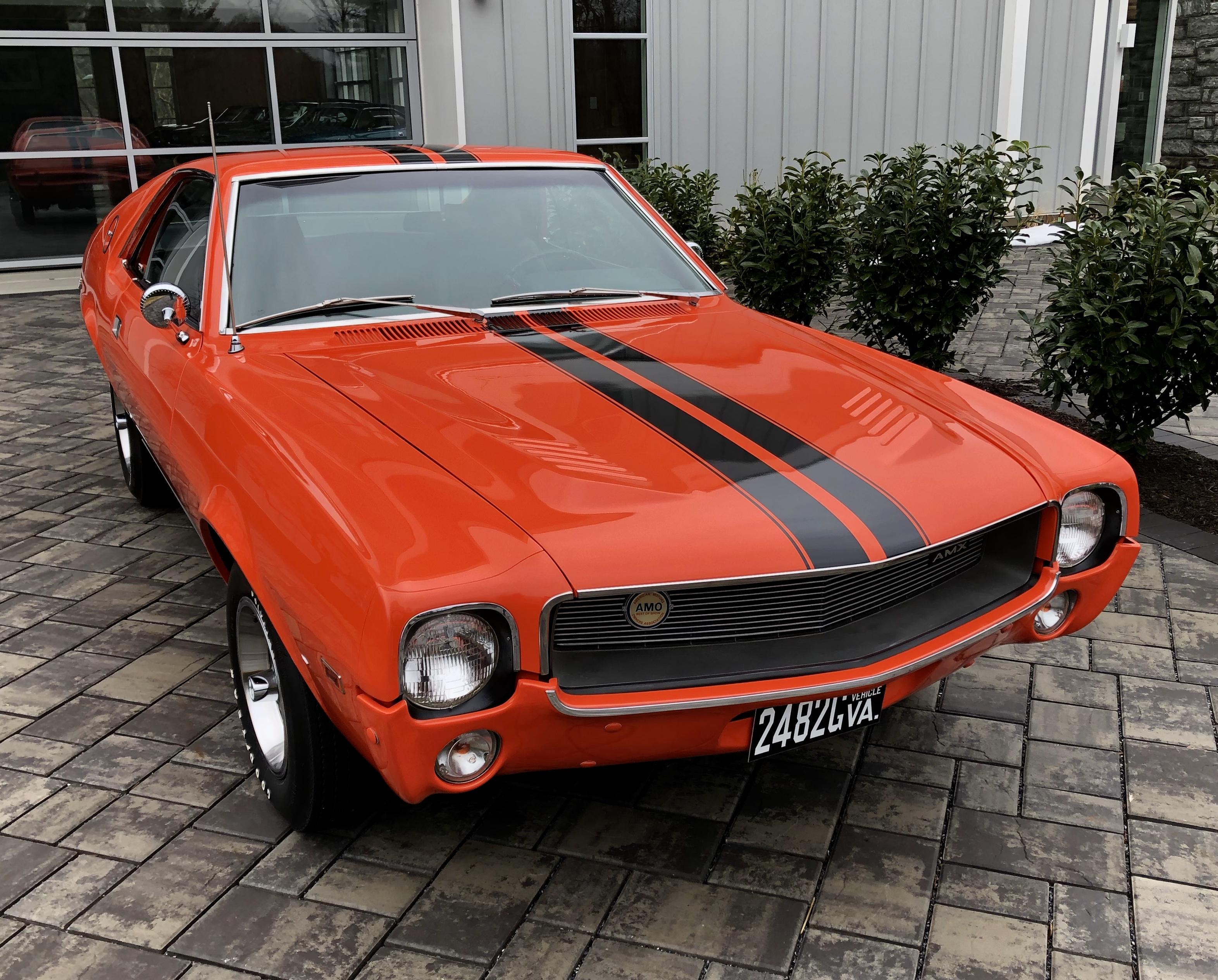 1969 AMX