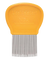 Head lice comb, licemeister