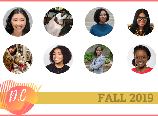 D.C 2019 Fall