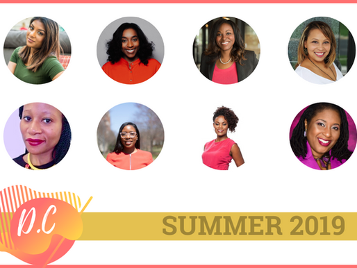 D.C 2019 Summer