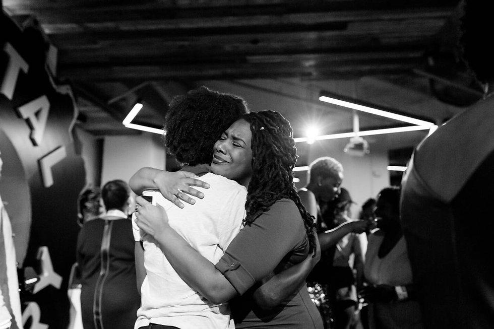Black Girl Venture history