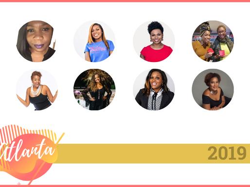 Atlanta Alumni 2019