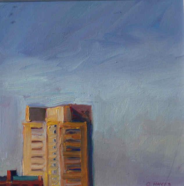 City Sky #10