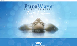 Pure Wave Now