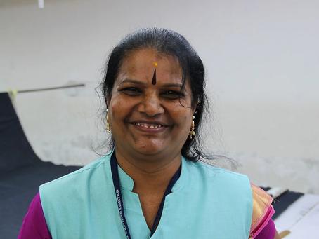Meet Shubha Mangala