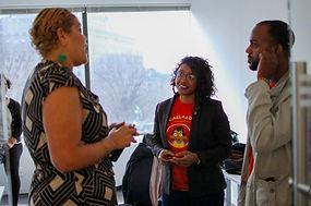 Black Girl Ventures Programs