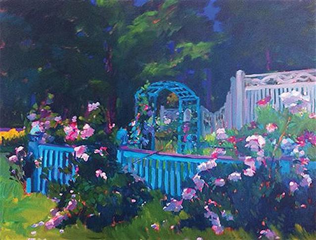 Arrowsic Garden #5
