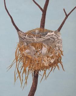 Ruined Nest