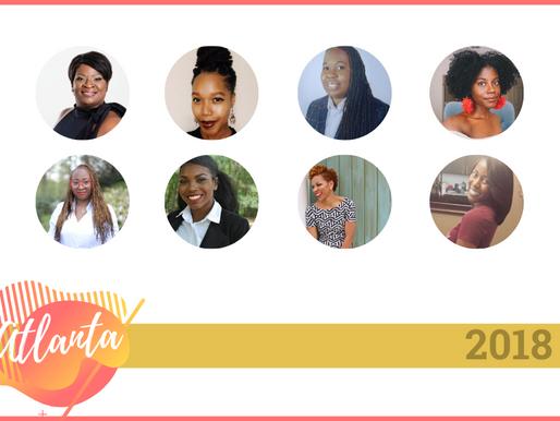 Atlanta Alumni 2018