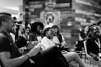 Partnership with  Black girl ventures