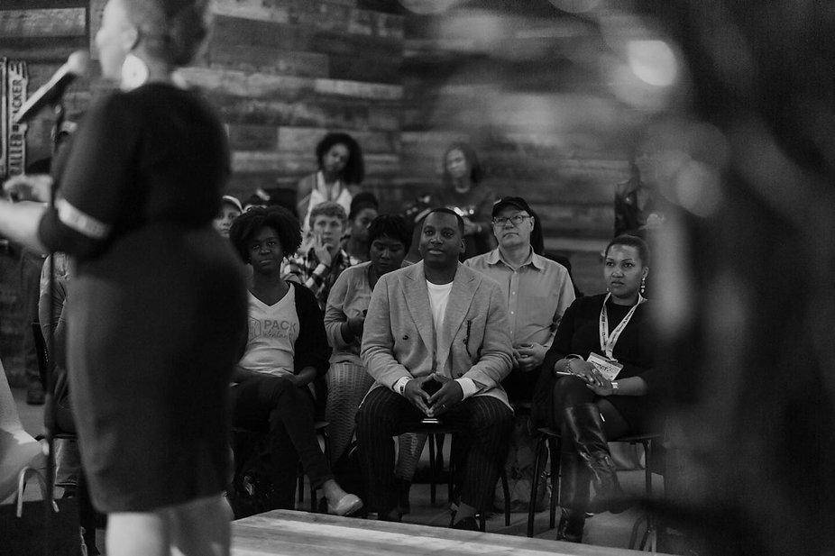 Black Girl Ventures Events