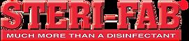 Sterifab logo