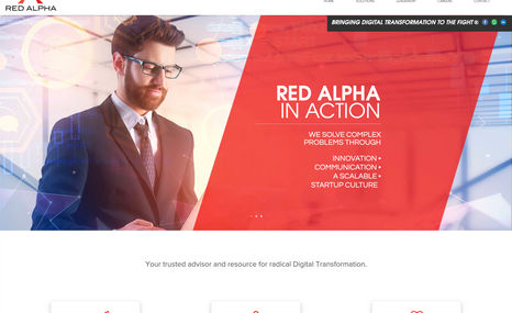Red Alpha